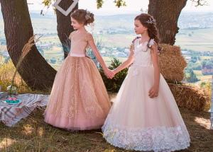 Купите платье на выпускной в детский сад и школу: время дарить праздник
