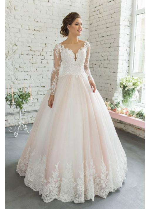 Свадебное платье BL-0074