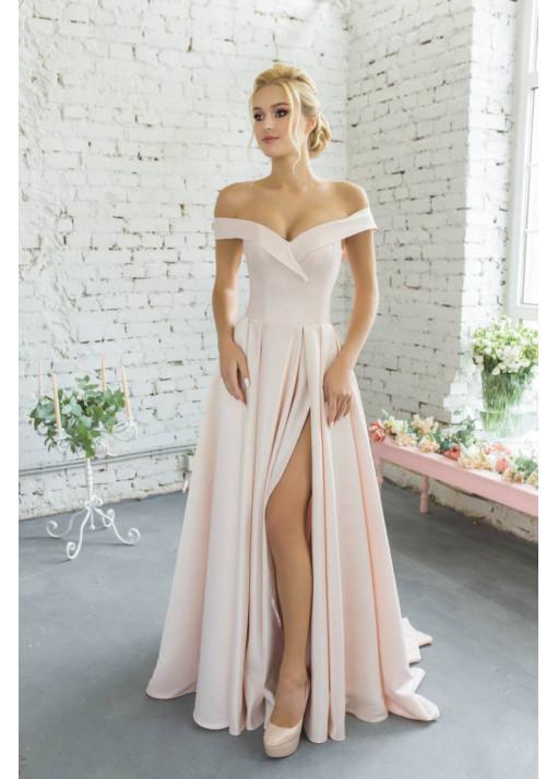 Свадебное платье BL-0072