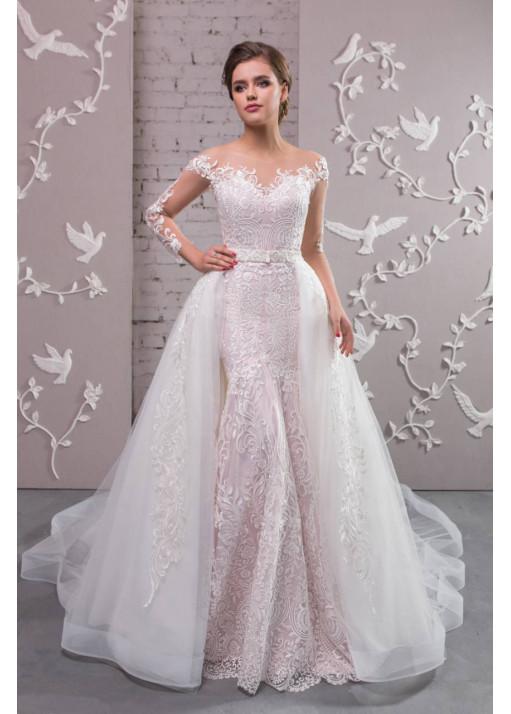 Свадебное платье BL-0056