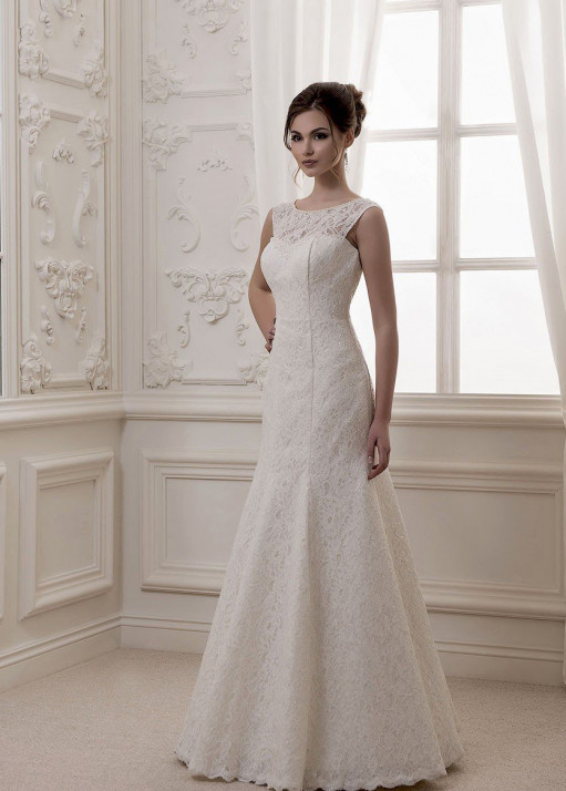 Свадебное платье BL-15-277