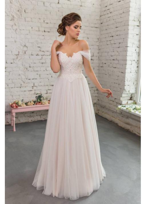 Свадебное платье BL-0034