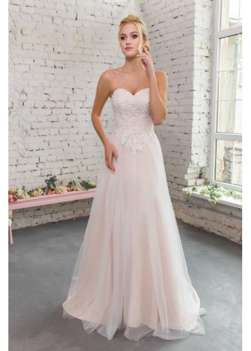 Свадебное платье BL-0033