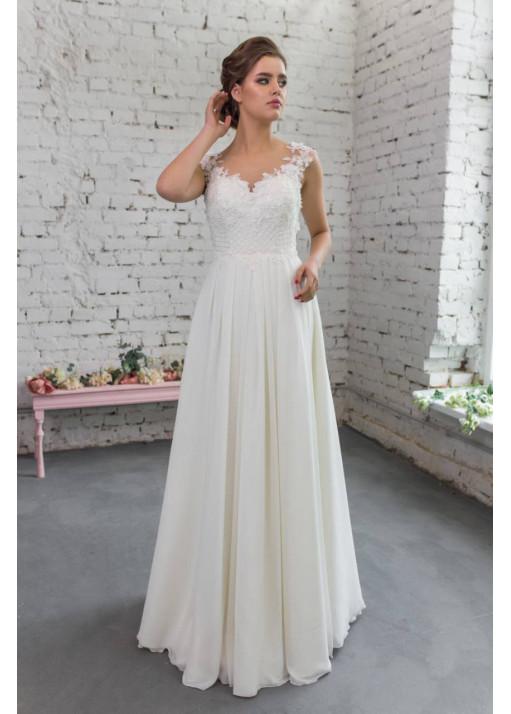 Свадебное платье BL-0029