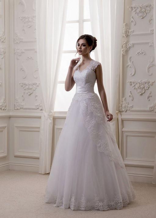 Свадебное платье BL-15-282