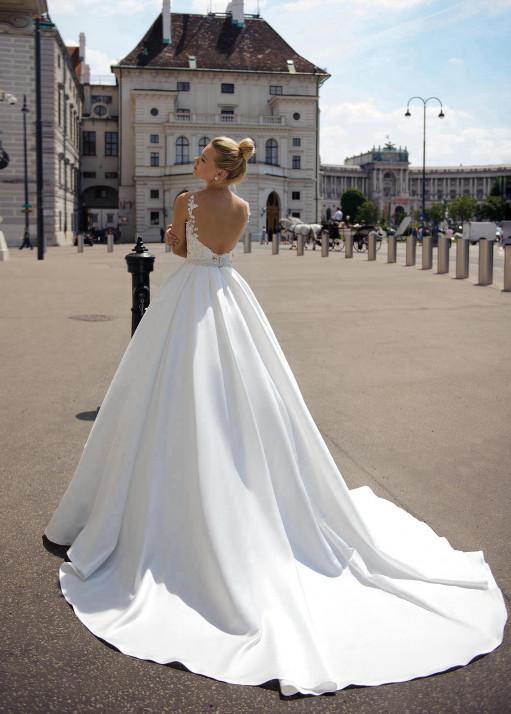 Свадебное платье BL-19-220