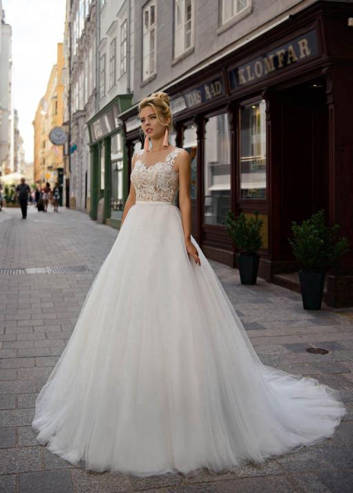 Свадебное платье BL-19-222