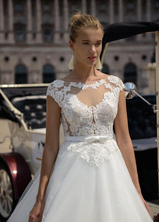 Свадебное платье BL-19-223
