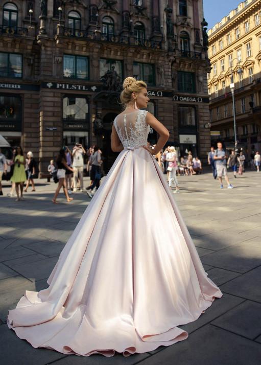 Свадебное платье BL-19-229