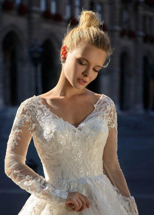 Свадебное платье BL-19-234