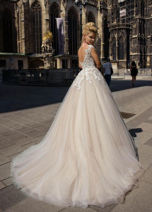 Свадебное платье BL-19-235