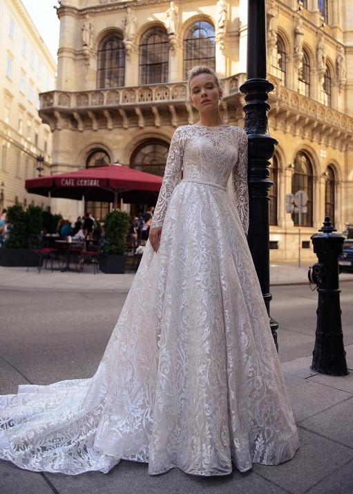 Свадебное платье BL-19-246