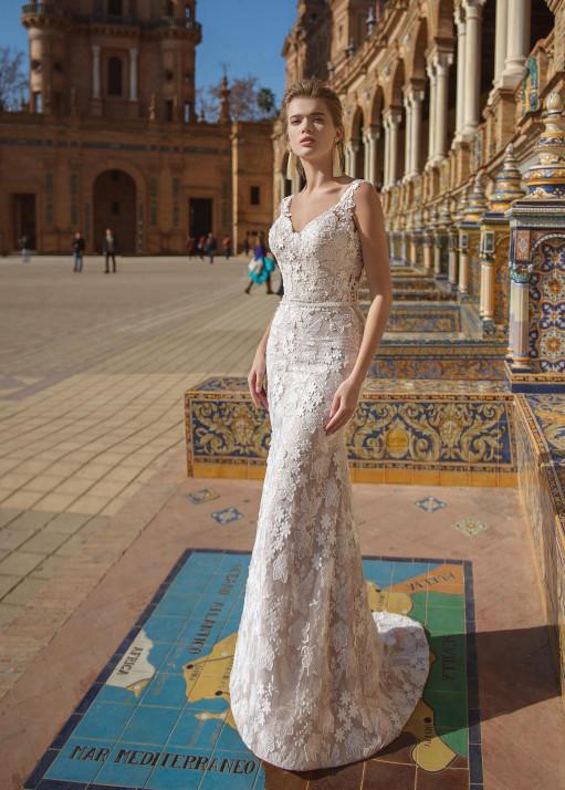 Свадебное платье BL-19-750