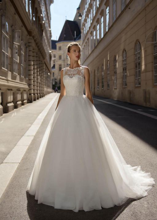Свадебное платье BL-19-225