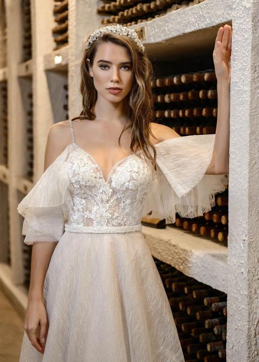 Свадебное платье BL-19-857
