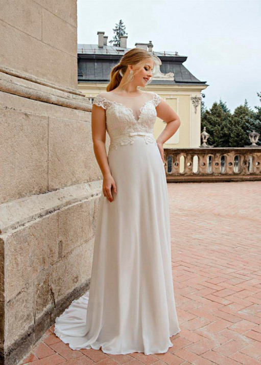 Свадебное платье BL-19-099