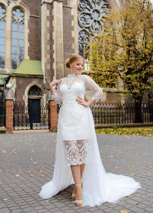 Свадебное платье BL-19-100