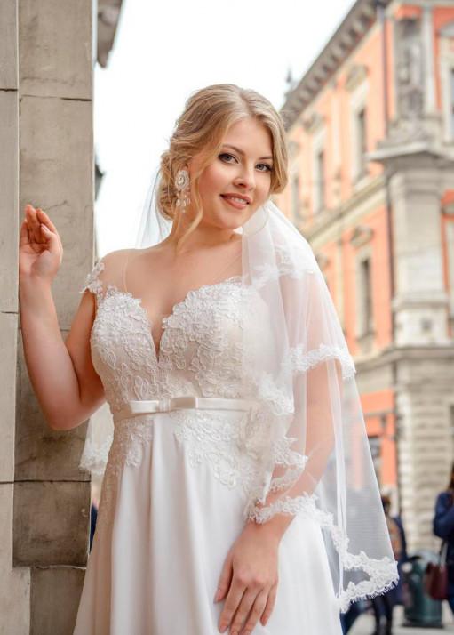 Свадебное платье BL-19-490