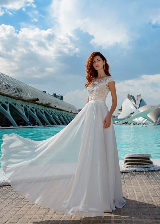 Свадебное платье BL-19-465