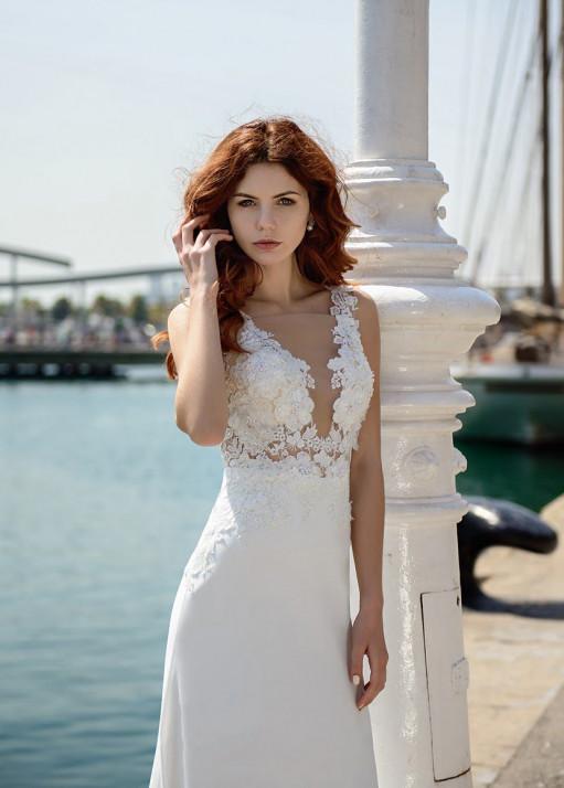 Свадебное платье BL-19-464