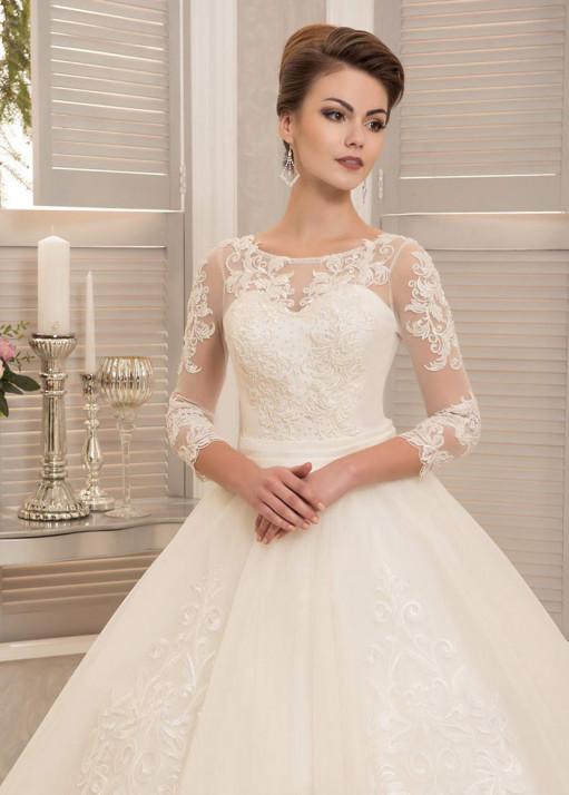 Свадебное платье BL-513
