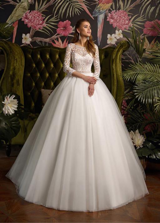 Свадебное платье BL-15-150