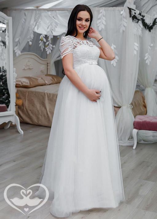 Свадебное платье напрокат PL-0192