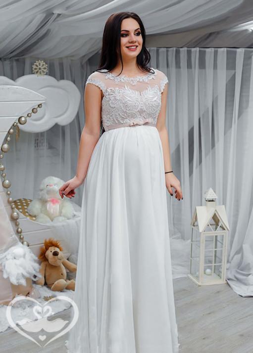Свадебное платье напрокат PL-0193