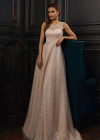 Свадебное платье BL-5-160