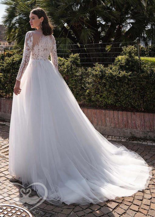 Свадебное платье BL-290