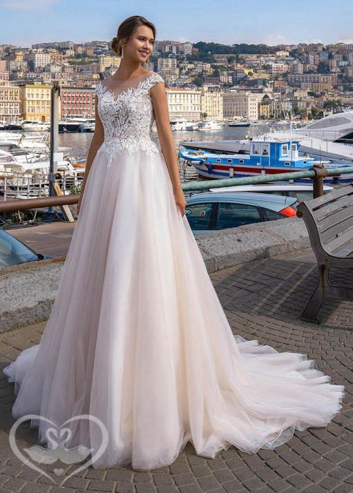 Свадебное платье BL-279