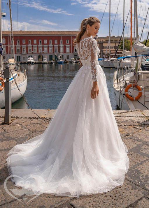 Свадебное платье BL-278