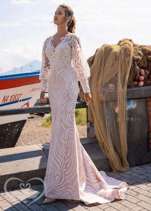 Свадебное платье BL-277