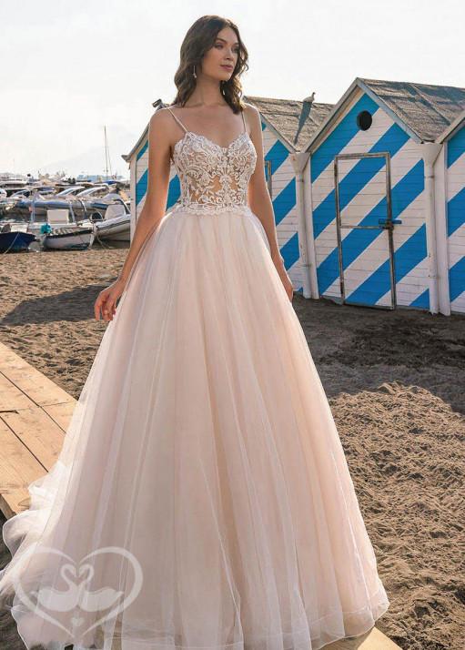 Свадебное платье BL-275