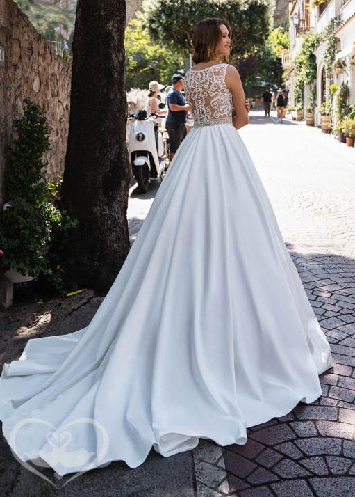 Свадебное платье BL-274