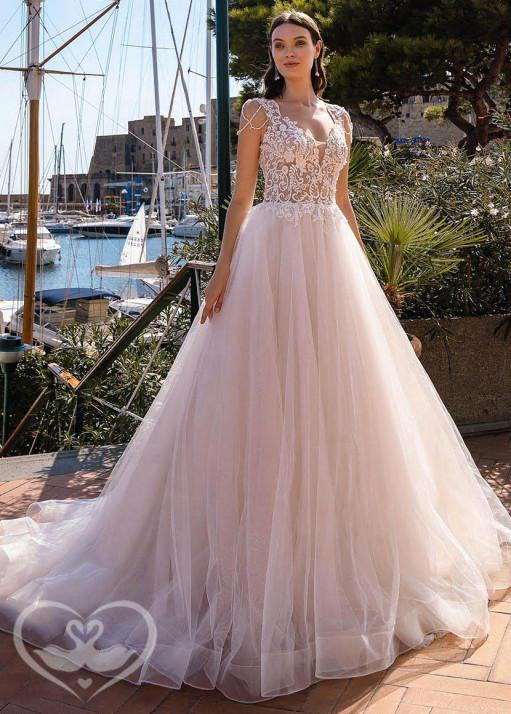 Свадебное платье BL-298