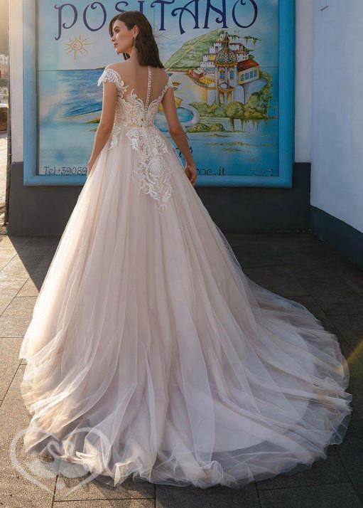 Свадебное платье BL-272