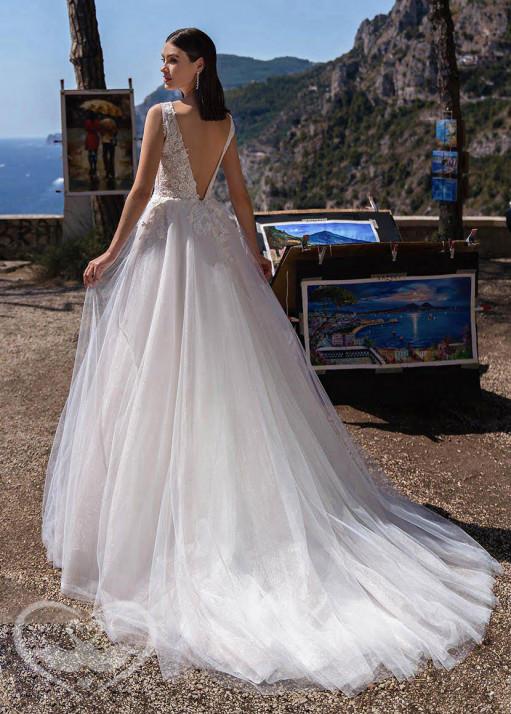 Свадебное платье BL-271
