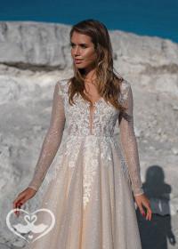 Свадебное платье BL-21-017