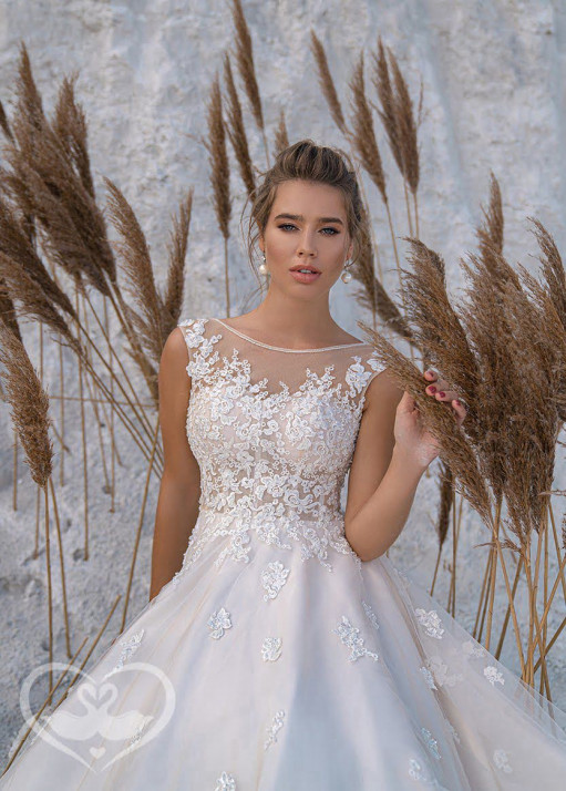 Свадебное платье BL-21-006