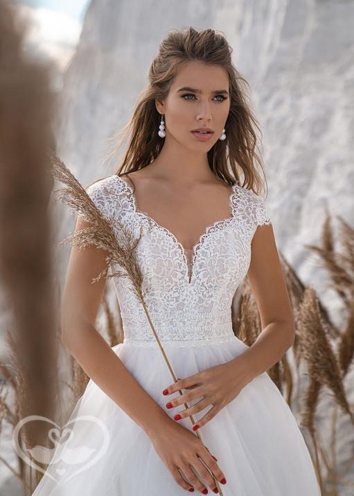 Свадебное платье BL-21-022