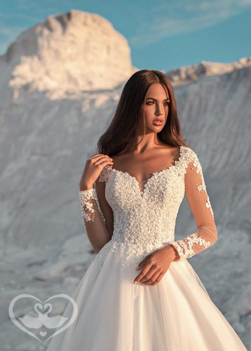 Свадебное платье BL-21-036