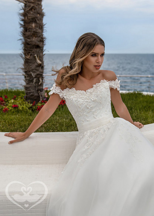 Свадебное платье BL-21-174