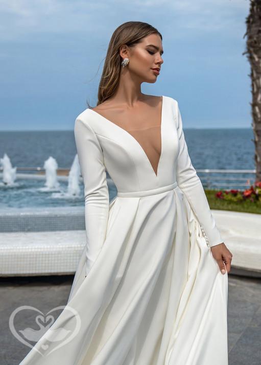 Свадебное платье BL-21-175