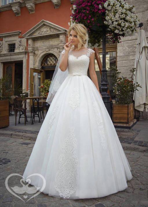 Свадебное платье BL-21-SV04