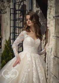 Свадебное платье BL-21-SV05