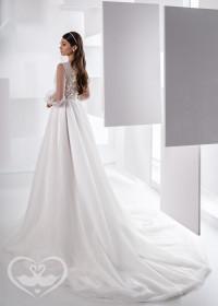 Свадебное платье BL-21-329