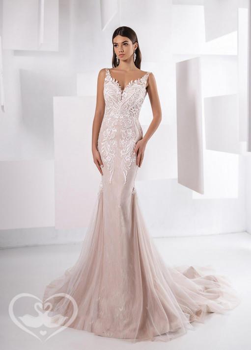 Свадебное платье BL-21-325