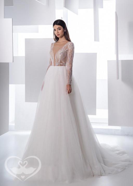 Свадебное платье BL-21-323