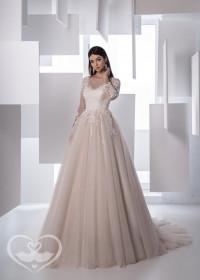 Свадебное платье BL-21-322